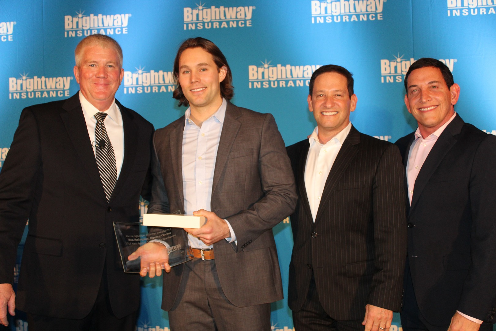 01.18.2017_Brightway Insurance names Ben Rodriguez 2016 New Agency Owner of the Year.JPG