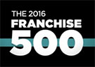 The Franchise 500