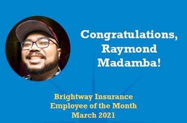 March2021 Employee Of The Month 536X351